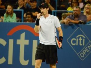 ATP Citi Open: Andy Murray edges out Mackenzie McDonald to setup Kyle Edmund showdown