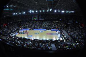 El Bilbao Basket consigue una sorprendente victoria
