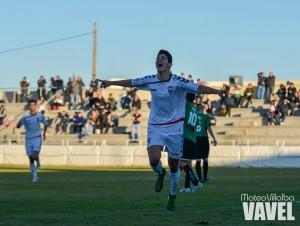 Fotos e imágenes del Albacete B 4-2 Atlético Ibañés, en la jornada 16 delGrupo XVIIITercera división