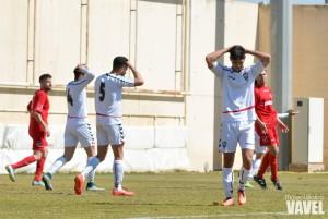Fotos e imágenes del Albacete B 1-1 Almagro CF, Tercera División