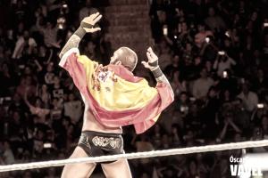 Fotos e imágenes del WWE Live Valencia 2017