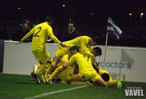 El Villarreal B siembra dudas en la Dani Jarque