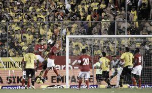 Cúcuta empató en la 'Noche Amarilla'
