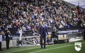 """Pescara, parla Oddo: """"Abbiamo una nostra filosofia, usciremo da questo momento"""""""