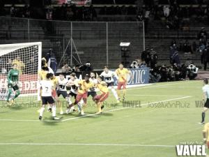 Fotos e imágenes del Pumas 1-2 Monarcas de la Fecha 6 del Apertura 2017