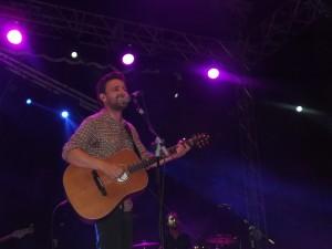 Noche de amor en el Amstel Fest Alicante