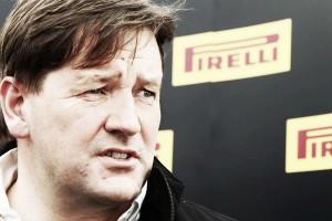 Pirelli cree que el espectáculo mejorará con la nueva reglamentación de los neumáticos