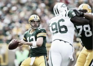 Gran remontada de los Packers a los Jets