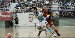 España vuelve a golear a Bélgica