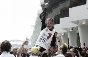 """Tito Rabat: """"Quiero dedicarle este campeonato a mi madre"""""""