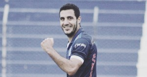 Monagas SC anunció el fichaje del delantero argentino Juan Vogliotti