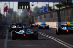 Formula E - Ecco i rookie per i test di Marrakech