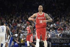 NBA - Gerald Green convince, i Rockets pronti a garantirgli il contratto