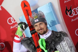Sci Alpino - Slalom Wengen, 1a manche: Hirscher si mette davanti a tutti