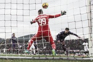 Fiorentina: note positive nel match contro il Milan, Chiesa e Simeone in evidenza