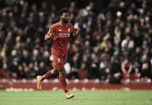 Jürgen Klopp dismisses speculation that Daniel Sturridge will leave Liverpool