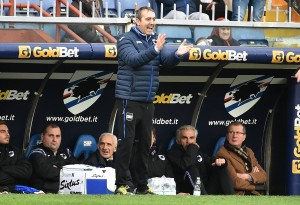 """Sampdoria, senti Giampaolo: """"A Genova mi sono trovato subito bene, con Galliani mi sentivo.."""""""