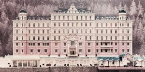 Objetivo Oscar 2015: 'El Gran Hotel Budapest'