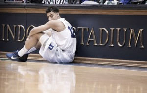 Tobacco Road Blues Part II: Derryck Thornton's departure doesn't come without some controversy