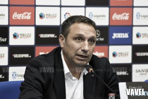 """Eusebio: """"Necesitamos mostrar nuestro mejor nivel de la temporada"""""""