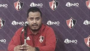 "Fernando Samayoa: ""La inexperiencia nos sigue pesando"""