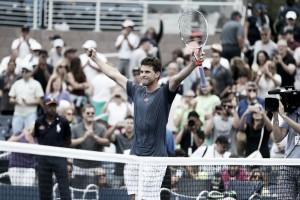 US Open, Thiem e Dimitrov agli ottavi