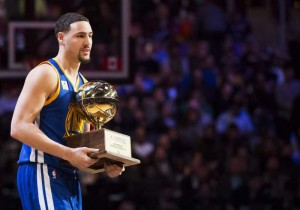 NBA, Thompson batte Curry nel Three Point Contest; Towns trionfa nella Skills Challenge.