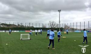 Per la Lazio l'imperativo è vincere