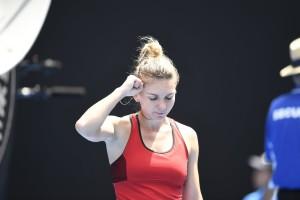Australian Open 2018 - Halep di carattere