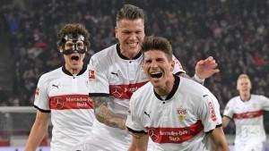 Il sabato di Bundesliga: Stoccarda vittorioso; l'Hoffenheim frena a Brema e Fullkrug ribalta il Mainz