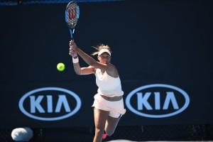 Australian Open 2018 - Avanzano le favorite: ok Halep e Kerber, bene anche Karolina Pliskova