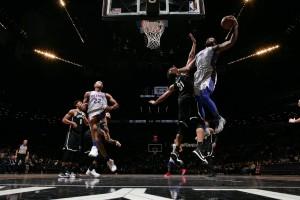 NBA - Detroit in scioltezza domina i Nets (80-114)