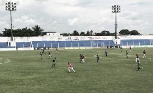 Internacional bate XV de Jaú nos pênaltis e avança à terceira fase da Copinha