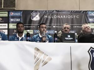 Presentado el 'Millonarios 2018'