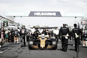 Mercedes, McLaren, Ferrari y Toro Rosso confirman sus fechas de presentación
