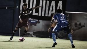 Caxias não se intimida e vence Novo Hamburgo por 3 a 0 na estreia do Campeonato Gaúcho