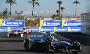 Formula E - Prossima stagione a 11 squadre?