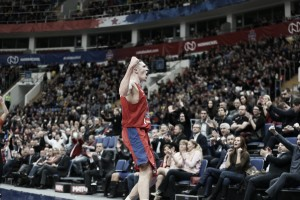Turkish Airlines EuroLeague - Cska alieno, il Real s'inchina a Mosca (93-87)