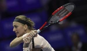 WTA San Pietroburgo - Oggi i quarti di finale