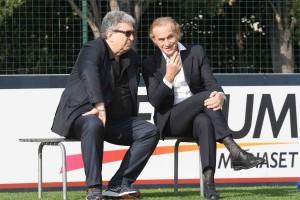 Bessa, Pizarro e Polenta: il punto sul calciomercato del Genoa