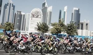 Previa Tour de Dubai: 'coyotes' contra 'correcaminos' en Oriente Medio