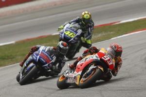 MotoGP, la situazione a metà mondiale