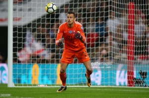 Newcastle United secure loan signing of goalkeeper Martin Dúbravka from Sparta Prague
