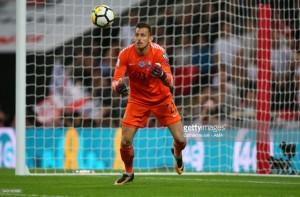 Newcastle United secure loan signing of goalkeeperMartin Dúbravka from Sparta Prague
