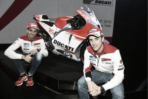 Ducati 2015: volver a brillar