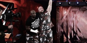 Latest on the Dudley Boyz futures