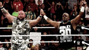 The Dudley Boyz, Joey Styles Comment On Heel Turn