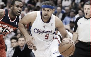 Los Clippers envían a Jared Dudley a los Bucks a cambio de Delfino y Raduljica