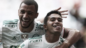 Dudu e Vitor Hugo são convocados por Tite para amistoso contra a Colômbia