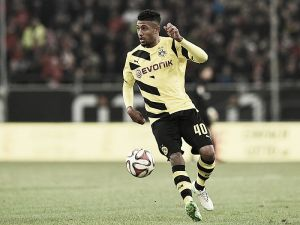 Dudziak earns first professional contract with BVB